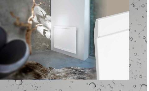 radiateurs electriques performants conomiques d coratifs design contemporains. Black Bedroom Furniture Sets. Home Design Ideas