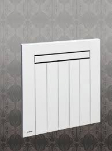 radiateur noirot art deco radiateur electrique. Black Bedroom Furniture Sets. Home Design Ideas