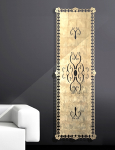 Radiateur lectrique Design Contemporain Dcoratif