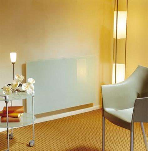 solaris fondis radiateurs lectrique en verre rayonnement infrarouge. Black Bedroom Furniture Sets. Home Design Ideas