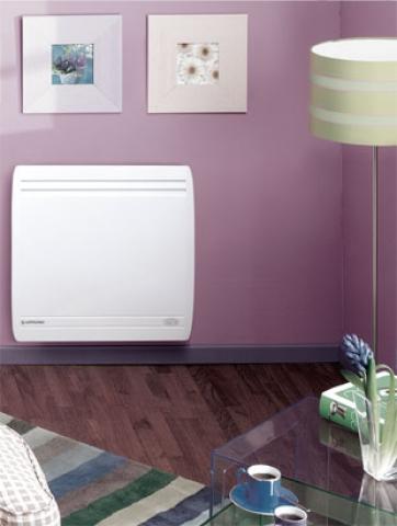 radiateurs electriques performants conomiques d coratifs. Black Bedroom Furniture Sets. Home Design Ideas